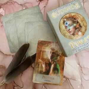 Englekort og Tarotkort